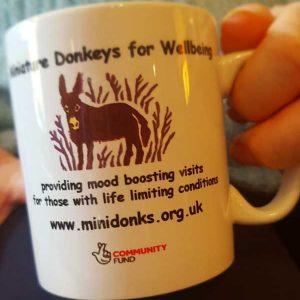 Minidonks Mug