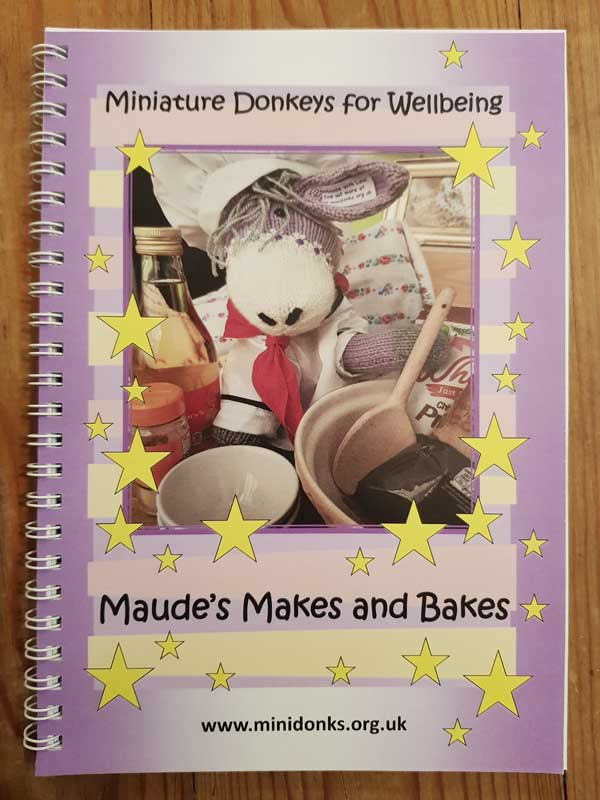 Maude's Makes and Bakes